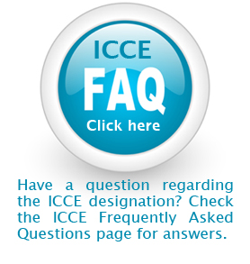 International Certified Credit Executive, faq