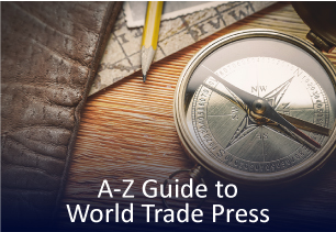 A to Z Guide to World Trade Press - International Credit & Collections