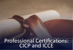 Professional Credit Certifications: CICP and ICCE