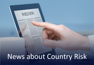News about Country Risk