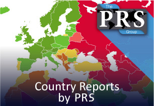 Country Reports (PRS Group)