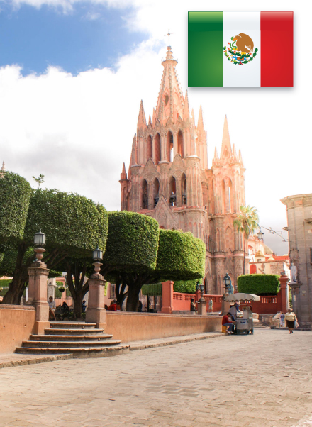 Doing Business in Mexico Guide