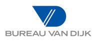 List of exhibitors sponsors for Bureau van dijk
